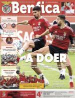 O Benfica - 2021-07-09