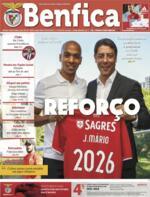 O Benfica - 2021-07-16
