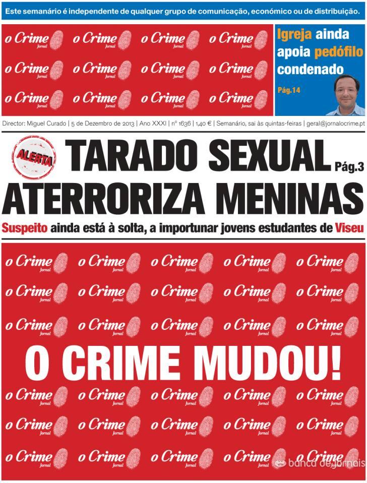O Crime