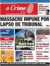 O Crime - 2013-09-13