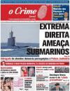 O Crime - 2013-10-17