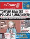 O Crime - 2013-10-24