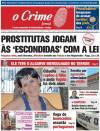 O Crime - 2013-10-03