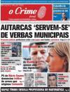 O Crime - 2013-10-31