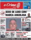 O Crime - 2013-11-07