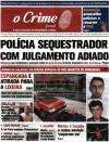 O Crime - 2013-11-14