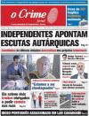 O Crime - 2013-11-21