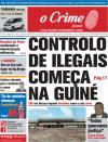 O Crime - 2013-12-19