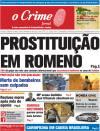 O Crime - 2013-12-21