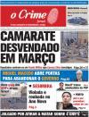 O Crime - 2014-01-03