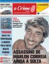 O Crime - 2014-01-16