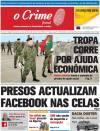 O Crime - 2014-01-23