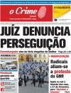 O Crime - 2014-01-30