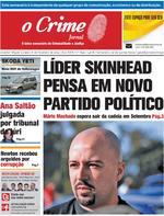 O Crime - 2014-02-06