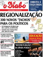 O Diabo - 2017-02-28