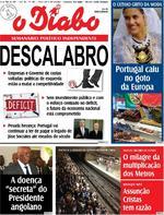 O Diabo - 2017-05-16
