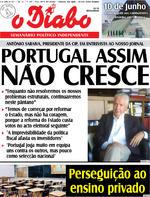 O Diabo - 2017-06-06