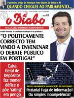 O Diabo - 2017-07-25