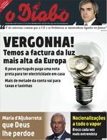 O Diabo - 2017-12-05