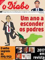 O Diabo - 2017-12-26