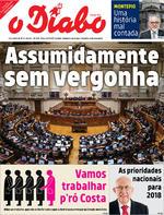 O Diabo - 2018-01-02