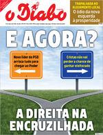 O Diabo - 2018-01-16