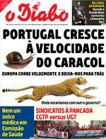 O Diabo - 2018-02-13