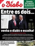 O Diabo - 2018-02-27