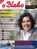 O Diabo - 2018-03-06