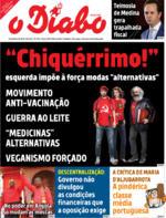 O Diabo - 2018-03-27