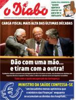 O Diabo - 2018-04-03