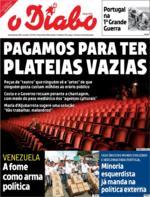 O Diabo - 2018-04-10