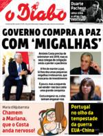 O Diabo - 2018-04-17