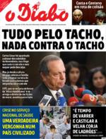 O Diabo - 2018-04-24