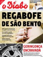 O Diabo - 2018-05-01