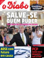 O Diabo - 2018-05-08
