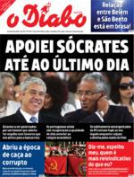 O Diabo - 2018-05-15