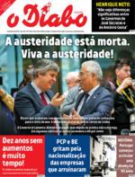 O Diabo - 2018-05-22