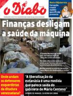 O Diabo - 2018-05-29