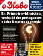 O Diabo - 2018-06-05