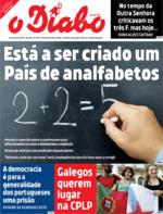 O Diabo - 2018-06-12