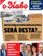 O Diabo - 2018-06-19