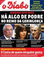 O Diabo - 2018-06-26
