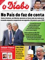 O Diabo - 2018-07-31