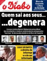 O Diabo - 2018-08-07
