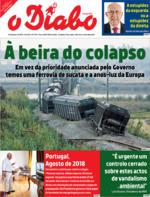 O Diabo - 2018-08-14