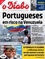 O Diabo - 2018-08-28