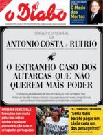 O Diabo - 2018-09-04