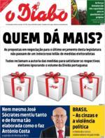 O Diabo - 2018-09-11