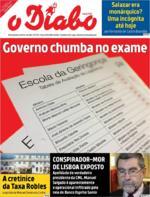 O Diabo - 2018-09-18